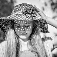 Чем ты, ветер, вдохновлён? :: Ирина Данилова