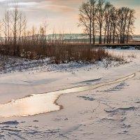 Зима наступает :: Любовь Потеряхина