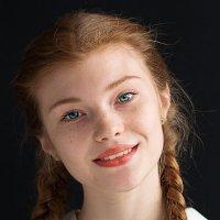 изумрудные глазки :: Svetlana AS