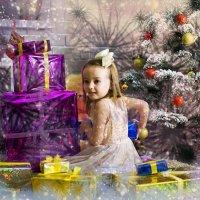 Перед Новым годом. :: Elena Vershinina