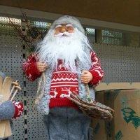 Дед Мороз :: Наиля