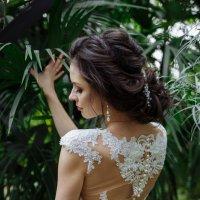 Невеств в саду :: Татьяна Бондарь