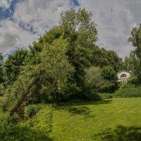 Остафьево в пейзажах. :: юрий макаров