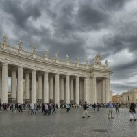 Ватикан :: leo yagonen