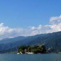 Непал. Озеро Фева :: Gal` ka