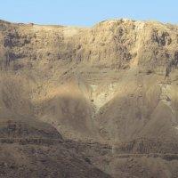 Иудейские горы :: Герович Лилия