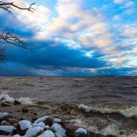 Зима на Балтике :: Михаил Бояркин