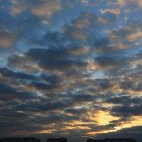 Небо :: ninell nikitina