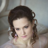 Свадебная фотосессия :: Anna Golubeva