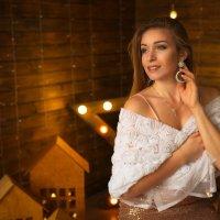 портрет :: Любовь Дашевская