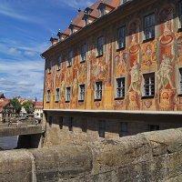 Старый Rathaus :: irina Schwarzer