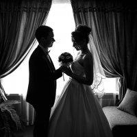 Свадьба :: Илья Матвеев