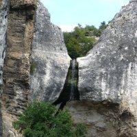 Водопад :: Ольга Зубова