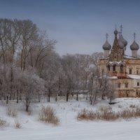 Вологда :: Марина Назарова