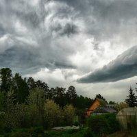 Ураган :: Светлана Игнатьева
