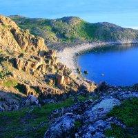 Баренцево море :: Виктор Шведин