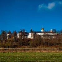 Саввино-Сторожевский монастырь солнечным ноябрьским днем :: Alexander Petrukhin