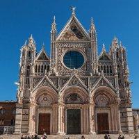 Duomo di Siena :: Надежда Лаптева