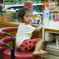 Таиланд. Жанровая, репортажная и стрит фотография (5) :: Владимир Шибинский