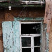 Заброшенный дом :: Анатолий Шулков
