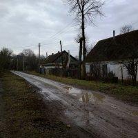 Улица :: Николай Филоненко