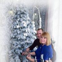 Новый год к нам мчится... :: Kristina Ipatova