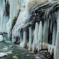 Чегемские водопады :: Диана