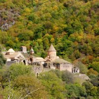 Дадиванк, Арцах, Армения :: Susanna Sarkisian