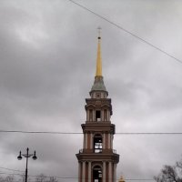 Крестовоздвиженский Собор :: Svetlana Lyaxovich