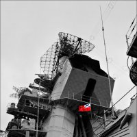 Флаг комбрига :: Кай-8 (Ярослав) Забелин