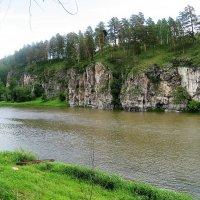 река Ай :: Татьяна Котельникова