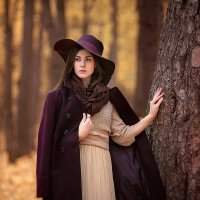 Осень :: Anna Lipatova