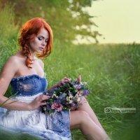 Русское лето :: Ксения Заводчикова