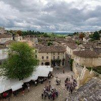 France 2017 St.Emilion 3 :: Arturs Ancans