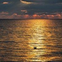 На Черном море :: Александр Довгий