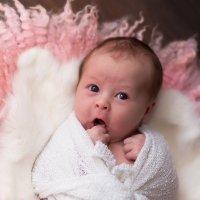 Малышка :: Евгения К