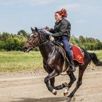 На коне :: Nn semonov_nn