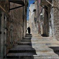 Улочки Иерусалима. :: Leonid Korenfeld