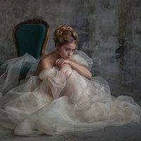 Ксения :: Марина Воронкова