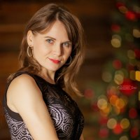 Моя прекрасная леди.... :: Кристина Беляева