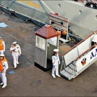 Оранжевые человечки... :: Кай-8 (Ярослав) Забелин