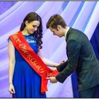 Награждение :: Валентин Кузьмин