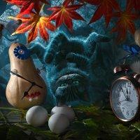 Страшная ,страшная сказка 2 :: mrigor59 Седловский