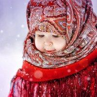 snowflakes snowflakes soft and white.. :: Екатерина Сусина