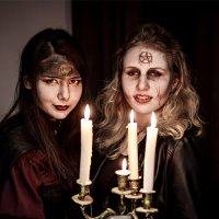 Halloween :: Владимир Бадюля