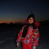 моя  куколка :: Владимир Коваленко