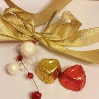 Новогодние конфеты :: Александрр Petrov