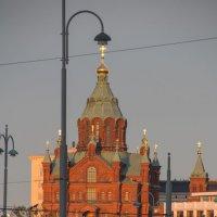 Оригинальный фонарь :: Андрей Синявин