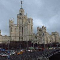Дом, в котором я НЕ живу :: Андрей Лукьянов