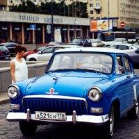 Она из Ленинграда :: Aleks 9999